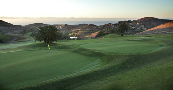 Spain Golf Courses | Salobre  & Old  South - Photo 6 Teetimes