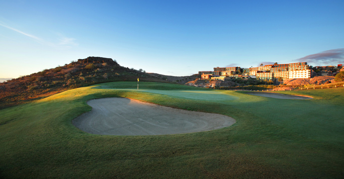 Spain Golf Courses | Salobre  & Old  South - Photo 7 Teetimes