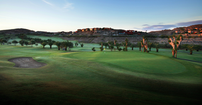 Spain Golf Courses | Salobre  & Old  South - Photo 8 Teetimes