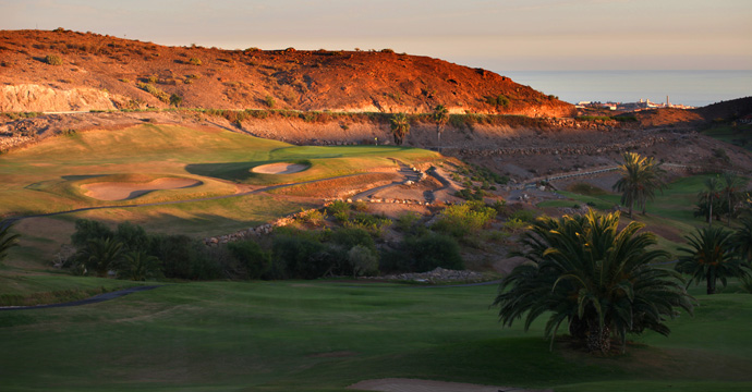 Spain Golf Courses | Salobre  & Old  South - Photo 9 Teetimes