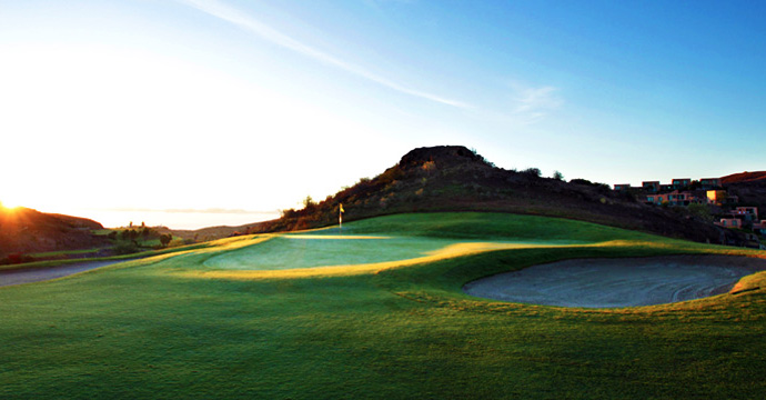 Spain Golf Salobre North and South Package Teetimes