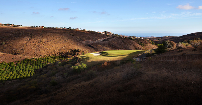 Spain Golf Courses | Salobre  & New  North - Photo 11 Teetimes