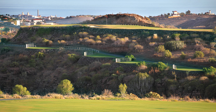 Spain Golf Courses | Salobre  & New  North - Photo 13 Teetimes