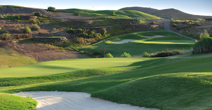 Spain Golf Courses | Salobre  & New  North - Photo 14 Teetimes