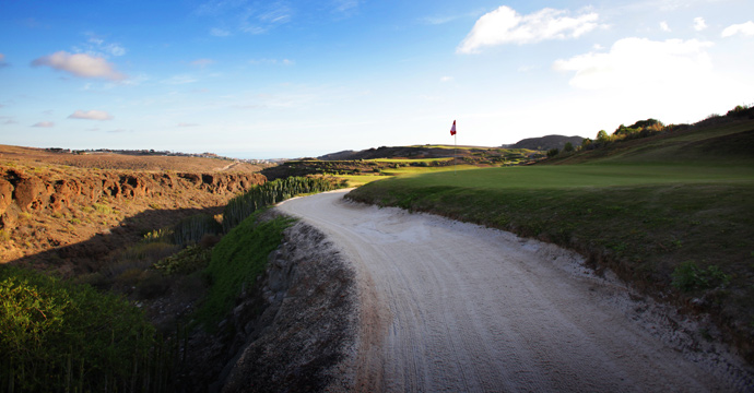 Spain Golf Courses | Salobre  & New  North - Photo 4 Teetimes