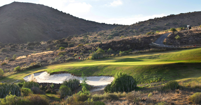 Spain Golf Courses | Salobre  & New  North - Photo 6 Teetimes
