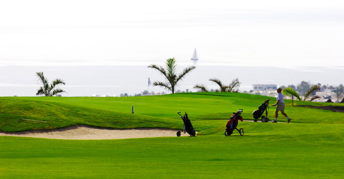 Spain Golf Courses Lanzarote Teetimes