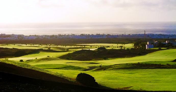 Spain Golf Courses | Lanzarote   - Photo 2 Teetimes