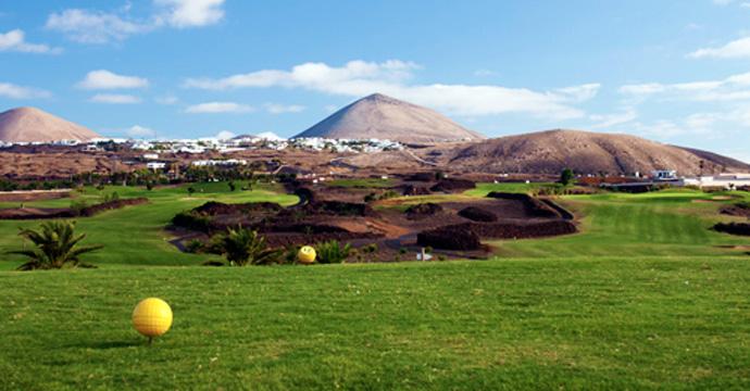 Spain Golf Courses | Lanzarote   - Photo 4 Teetimes