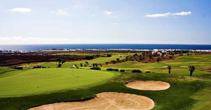 Spain Golf Courses | Lanzarote   - Photo 5 Teetimes