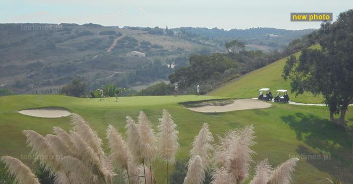 Portugal Golf Courses Santo Antonio (ex Parque Floresta) Teetimes