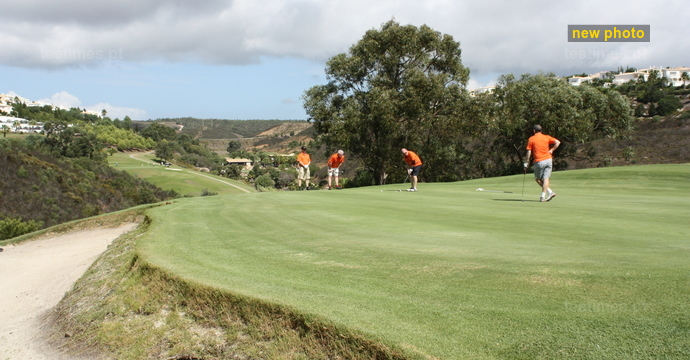 Portugal Golf Santo Antonio w/  Buggy (minimum 4 players) Two Teetimes