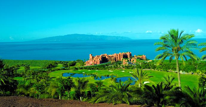 Spain Golf Courses | Abama   - Photo 3 Teetimes