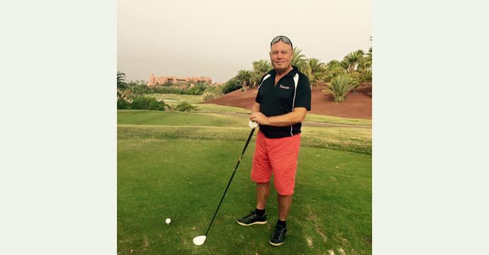 Abama Golf Course Teetimes Golf Experience 1