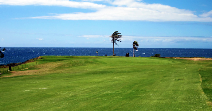 Spain Golf Courses | Amarilla  & Country Club - Photo 3 Teetimes