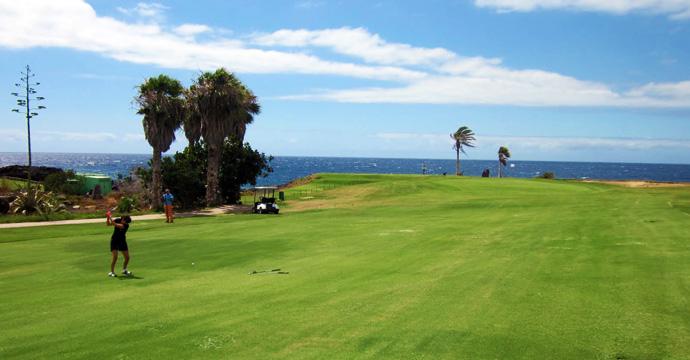 Spain Golf Courses | Amarilla  & Country Club - Photo 4 Teetimes