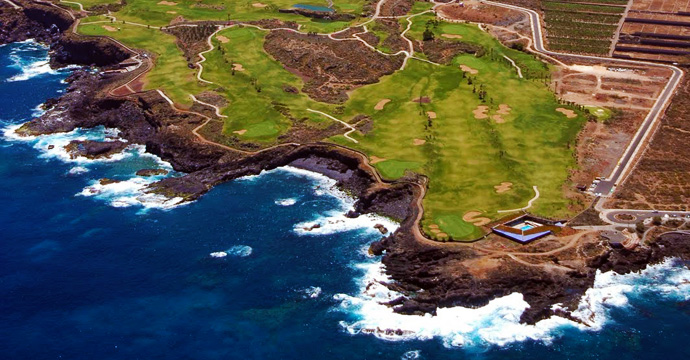 Spain Golf Courses | Buenavista   - Photo 2 Teetimes