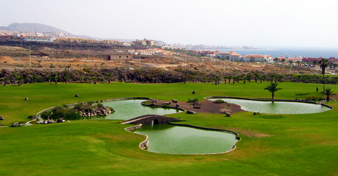 Spain Golf Courses | Costa Adeje Championship   - Photo 5 Teetimes