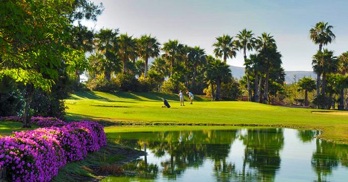 Spain Golf Courses | Las Américas   - Photo 3 Teetimes