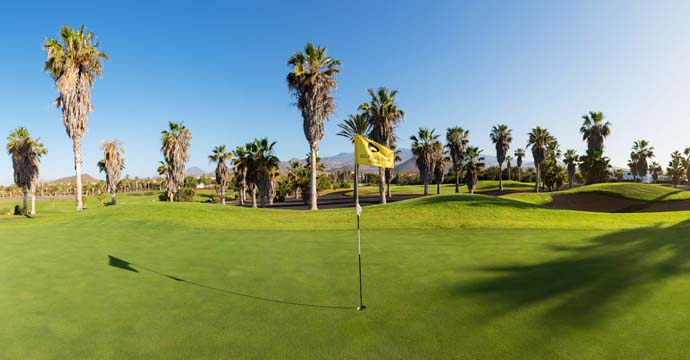 Spain Golf Courses |  del Sur - Photo 4 Teetimes