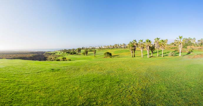 Spain Golf Courses |  del Sur - Photo 5 Teetimes