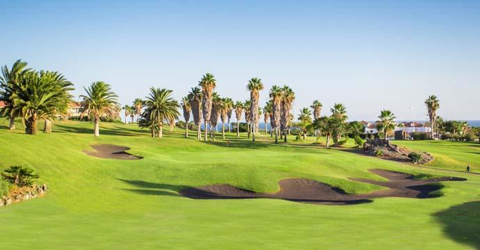 Spain Golf Courses    del Sur - Photo 6 Teetimes