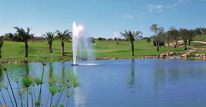 Portugal Golf Boavista 3 Golf Rounds Teetimes