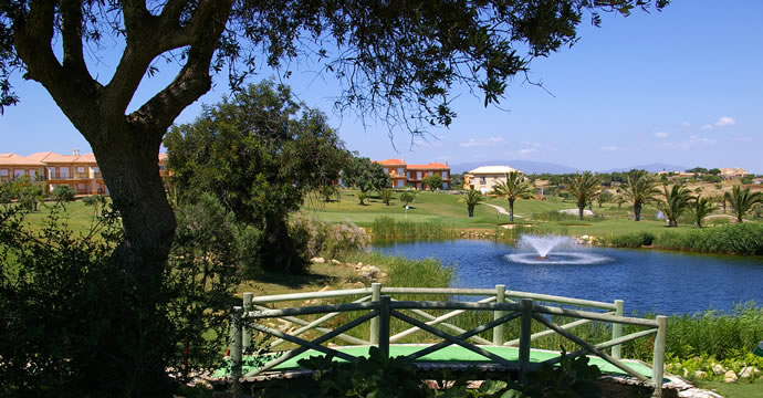 Portugal Golf Boavista w/ Buggy Package  Two Teetimes