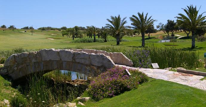 Portugal Golf Boavista Golf Course Three Teetimes