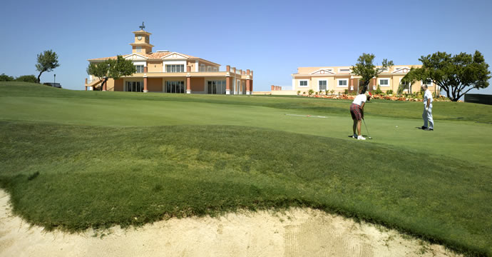 Portugal Golf Boavista 3 Golf Rounds Four Teetimes