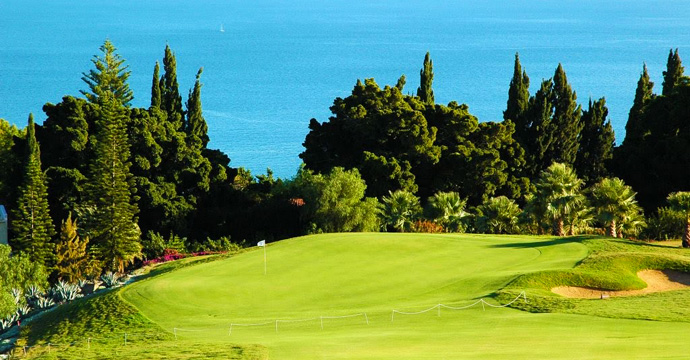 Spain Golf Tecina Golf - Green Fee with Taxi & Ferry - 2 Pax Four Teetimes