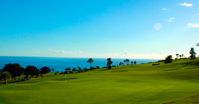 Spain Golf Courses | Tecina   - Photo 5 Teetimes