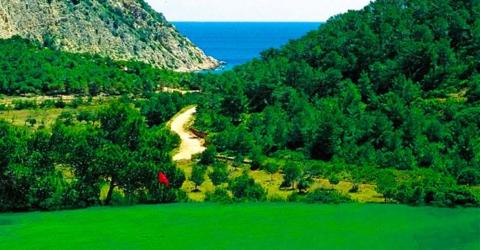 Spain Golf Courses |  de Ibiza I - Photo 2 Teetimes