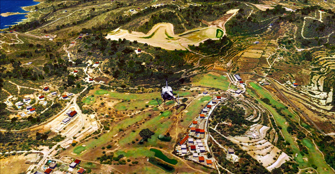 Spain Golf Courses |  de Ibiza I - Photo 3 Teetimes