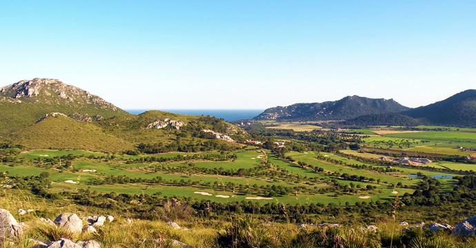 Spain Golf Courses | Canyamel   - Photo 2 Teetimes