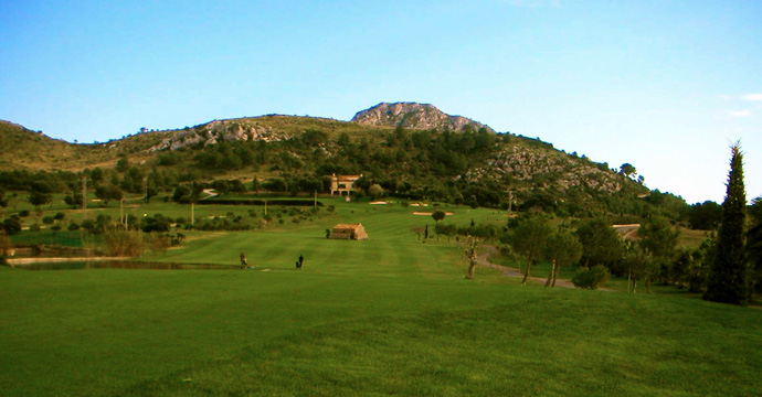 Spain Golf Canyamel Golf Course Three Teetimes