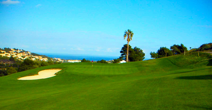 Spain Golf Courses | Canyamel   - Photo 5 Teetimes