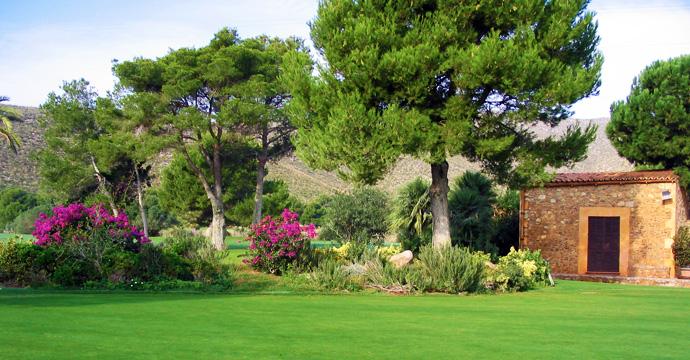 Spain Golf Courses | Capdepera   - Photo 2 Teetimes