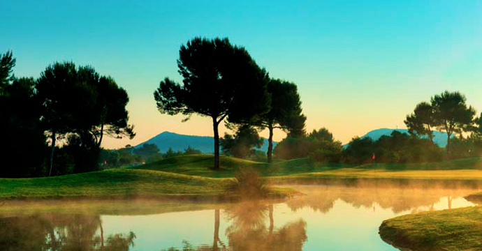 Spain Golf Courses | Son Antem   West - Photo 1 Teetimes