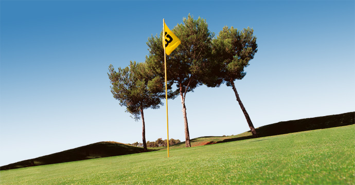 Spain Golf Son Antem East & West Two Teetimes
