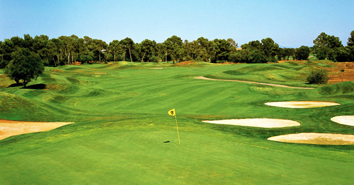 Spain Golf Courses | Son Antem   West - Photo 6 Teetimes