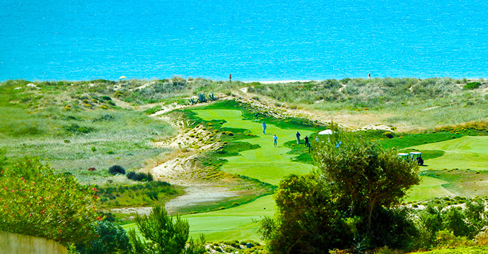 Portugal Golf Courses Palmares Teetimes