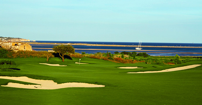 Portugal Golf Courses | Palmares   - Photo 16 Teetimes