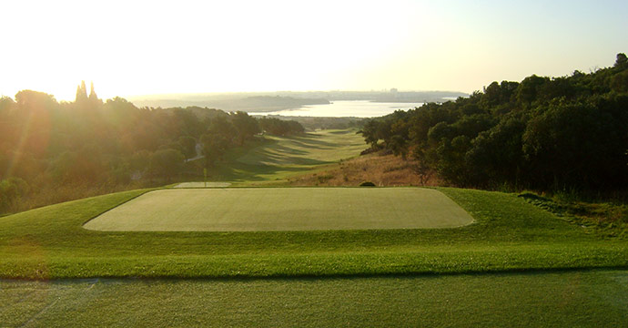 Portugal Golf Courses | Palmares   - Photo 17 Teetimes