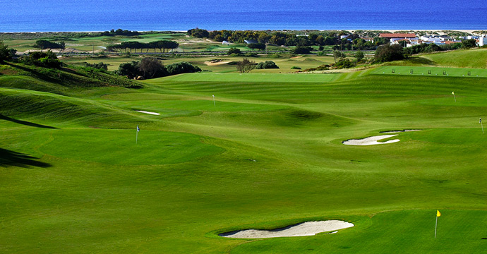 Portugal Golf Palmares 3 Golf Rounds Two Teetimes