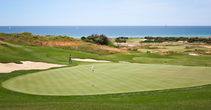Portugal Golf Courses | Palmares   - Photo 22 Teetimes