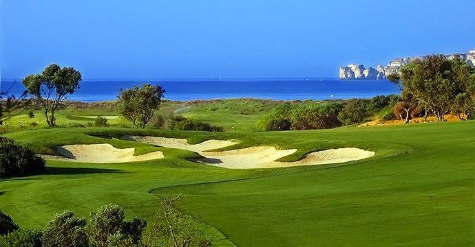Portugal Golf Palmares 2 Golf Rounds Three Teetimes