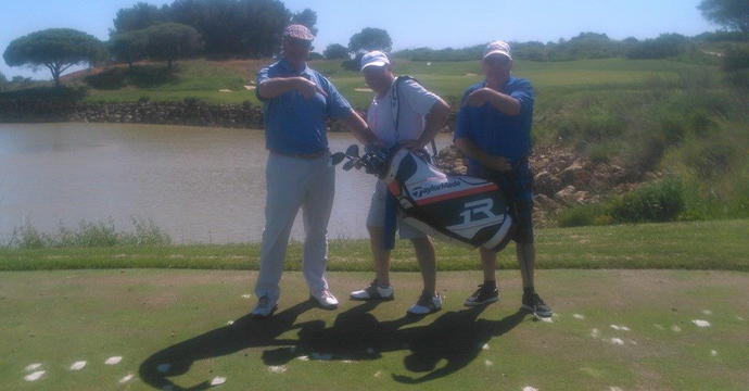 Palmares Golf Course  Teetimes Golf Experience 1