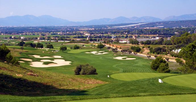 Spain Golf Courses | Son Gual   - Photo 4 Teetimes