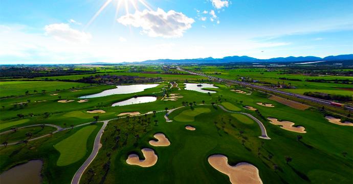 Spain Golf Courses | Son Gual   - Photo 6 Teetimes